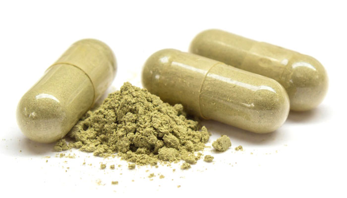 nutraceutical pills with plant extracts