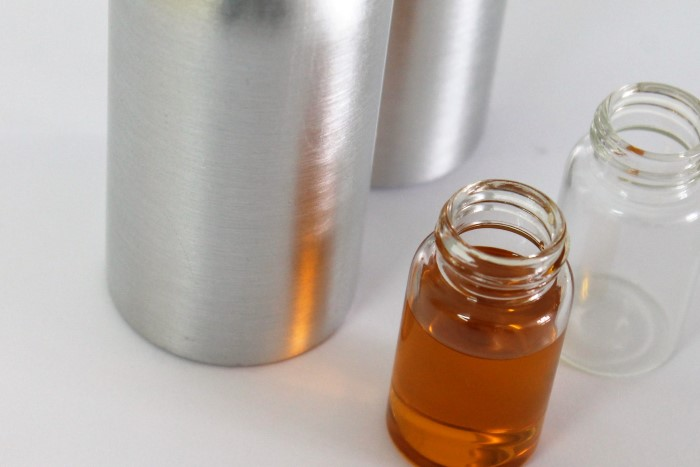 Extracto de hidroxitirosol