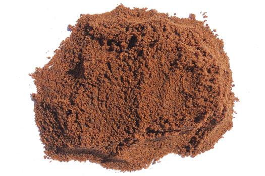 Olive seed flour
