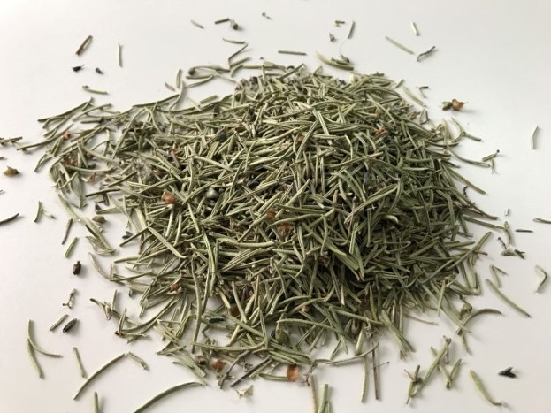 rosemary extracts  have anti-inflammatory potential