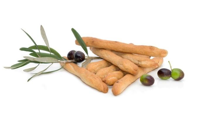 rosquilletas con harina de semilla de olivo