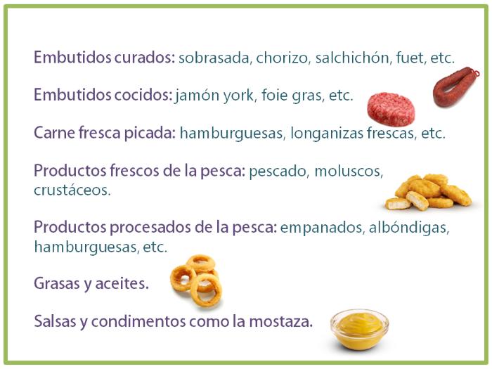 aplicaciones de los extractos de romero en los alimentos