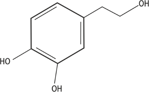 HTy chemical structure