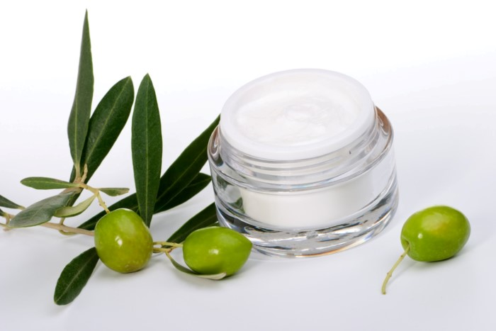 nutexa hydroxytyrosol extract for cosmetics
