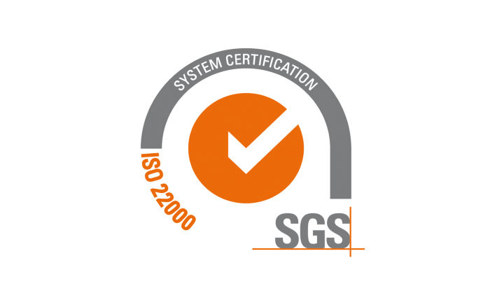 ISO logotip