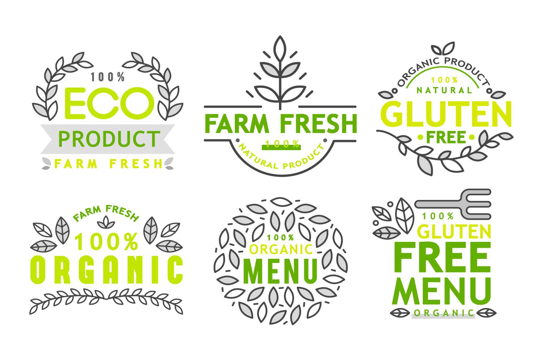 Cómo etiquetar los extractos naturales en alimentación.