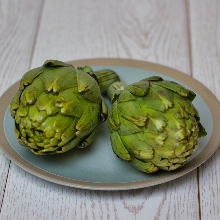 La alcachofa es mucho más que un alimento sabroso y depurativo